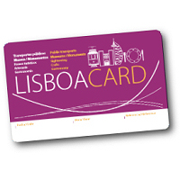 The Lisboa Card