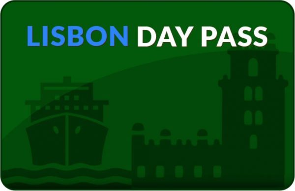 Lisbon Day Pass from Cruise Terminal