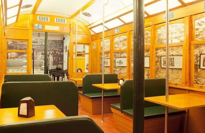 28 Café, Lisbon