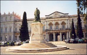 19th Century Ajuda Palace