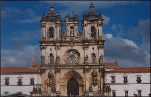 Alcobaca Abbey
