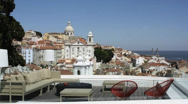 Have You Booked Your Lisbon Hotel