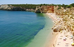 Portugal - Algarve Beach