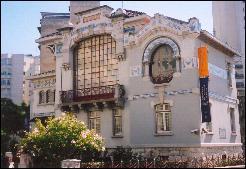 Anastacio  Gonçalves Museum