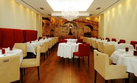 Assinatura Restaurant, Lisbon