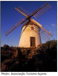 Graciosa Island, Azores