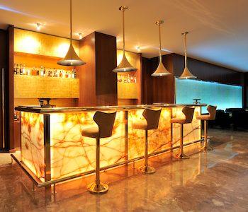 Sky Bar, Tivoli Lisboa Hotel