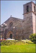 Barcelos'  Parish Church
