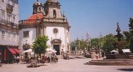 Barcelos  Square