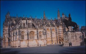 Batalha Abbey
