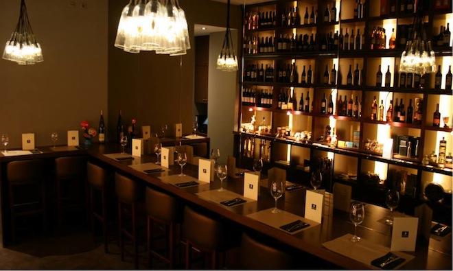 Bebedouro bar, Lisbon