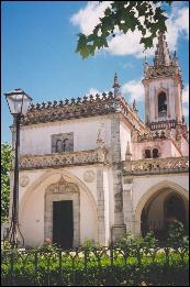 Beja             Convent