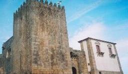 Belmonte's Castle