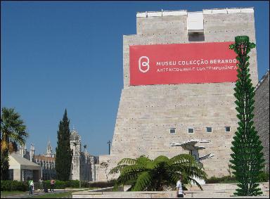 Lisbon's Berardo Museum