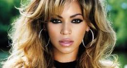Beyonce concert in Lisbon