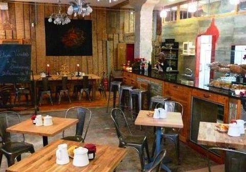 La Boulangerie, Lisbon