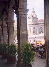 Braga  square