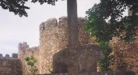 TRAS-OS-MONTES - Bragança  Castle