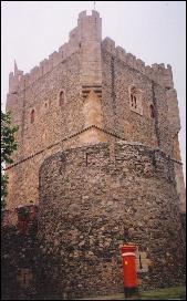 Braganca's Castle
