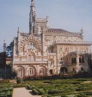 Buçaco Palace