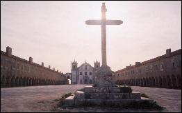 Cabo             Espichel convent