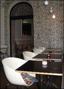 Lisbon Cafes - Cafe Royale