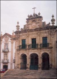 Chaves  church