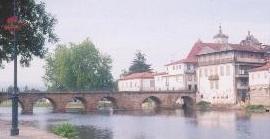 Chaves' Roman  Bridge