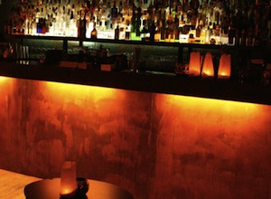 Cinco Lounge Bar, Lisbon