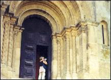Coimbra's Old Cathedral