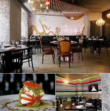 Colcci Cafe, Lisbon