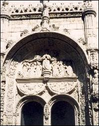 Conceicao Velha Church