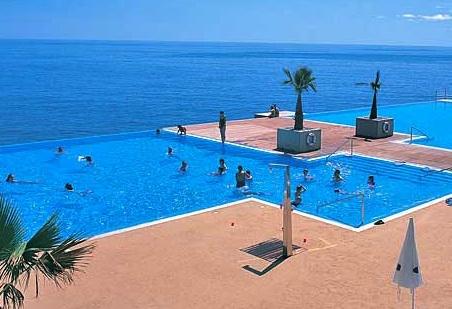 Rejuvenation In Portugal S Madeira Island