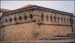 Braganca's Domus Municipalis