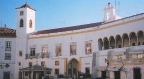Elvas  square