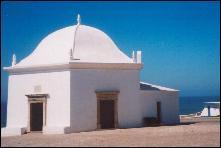 Ericeira  chapel