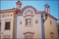 Ericeira  Houses