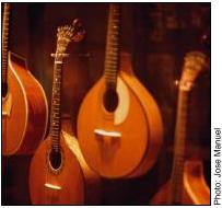 Portuguese Music - FADO