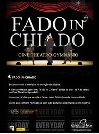 Fado in Chiado