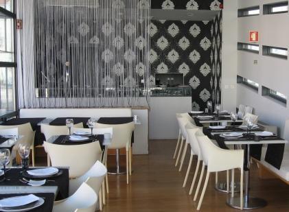 Fado Museum restaurant, Lisbon