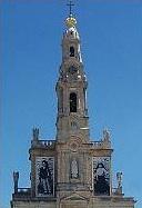 FATIMA -- Basilica