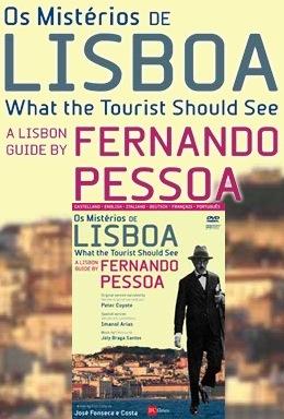 Lisbon by poet Fernando Pessoa