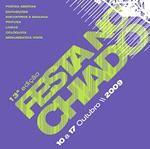 Festa no Chiado