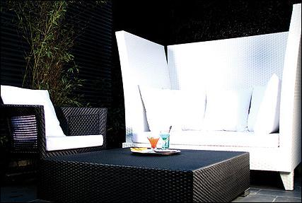 Fontana Park, Design Hotel, Lisbon