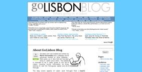Go Lisbon Blog