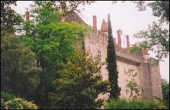 Guimaraes Palace