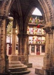 Guimaraes square