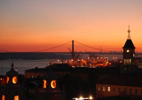 Lisb'On Hostel, Lisbon
