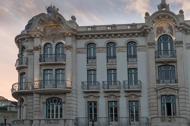 Hotel 1908 Lisboa