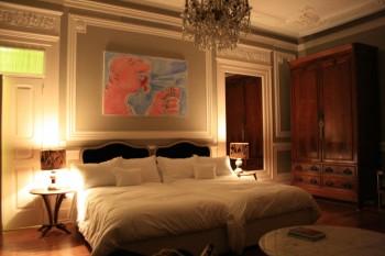 Hotel Palacete Charaiz D'El Rei, Lisboa